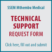 ssem technical support form
